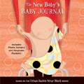 New Baby's Baby Journal