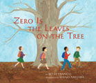 Zero Is the Leaves on the Tree: A Book about Nothing Cover