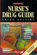 Nurses Drug Guide 3rd Edition