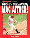 Mark McGwire: Mac Attack