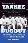 Tales From The Yankee Dugout