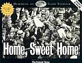 Home Sweet Home Memories Of Tiger Stadium