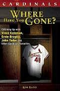 Cardinals (Where Have You Gone?)