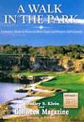 Walk In The Park Golfweeks Guide To Americas