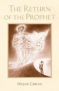 The Return of the Prophet Cover