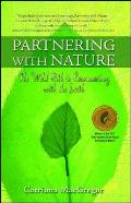 Partnering with Nature: The Wild Path to Reconnecting with the Earth Cover