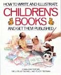 How to Write & Illustrate Childrens Books & Get Them Published