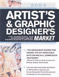 2004 Artists & Graphic Designers Market
