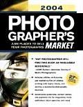 2004 Photographers Market