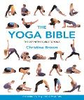 Yoga Bible The Definitive Guide To Yoga