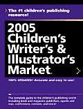 2005 Childrens Writers & Illustrators