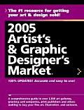 2005 Artists & Graphic Designers Market