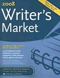 2008 Writers Market