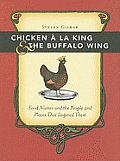 Chicken a la King & the Buffalo Wing Food Names & the People & Places That Inspired Them