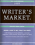 2009 Writers Market