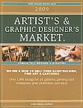 2009 Artists & Graphic Designers Market