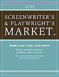 Screenwriters & Playwrights Market