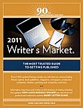 2011 Writers Market