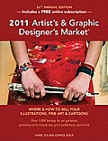 2011 Artists & Graphic Designers Market