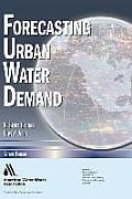 Forecasting Urban Water Demand