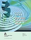 2007 Water Utility Compensation Survey