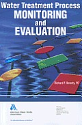 Water Treatment Process Monitoring & Evaluation