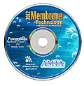 2012 Awwa/Amta Membrane Technology Conference & Exposition Proceedings