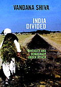 India Divided: Diversity and Democracy Under Attack Cover