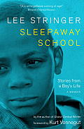 Sleepaway School Cover