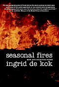 Seasonal Fires New & Selected Poems