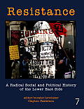 Resistance: A Radical Political and Social History of the Lower East Side