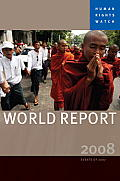 Human Rights Watch World Report Events of 2007