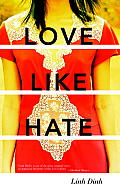 Love Like Hate Cover