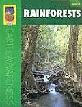 Rainforests Grades 5 to 8 Tropical & Temperate Ecosystems