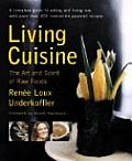 Living Cuisine The Art & Spirit of Raw Foods