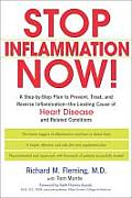 Stop Inflammation Now! PB Cover