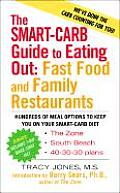 Smart Carb Guide To Eating Out