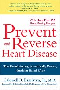 Prevent and Reverse Heart Disease (07 Edition)