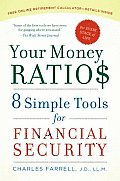 Your Money Ratios 8 Simple Tools for Financial Security