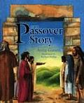 The Passover Story (Holiday Stories)
