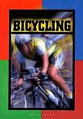 Bicycling (Paperback) Cover