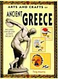 Arts and Crafts of Ancient Greece