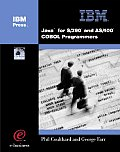 Java for S/390 and AS/400 COBOL Programmers with CDROM