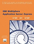 IBM Websphere Application Server-Express: Step by Step Cover