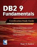 DB2 9 Fundamentals Certification...