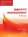Identity Management: A Primer