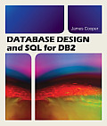 Database Design and SQL for DB2 Cover