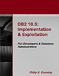 DB2 10.5: Implementation & Exploitation