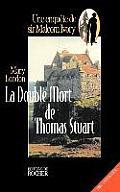 La Double Mort de Thomas Stuart