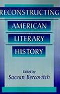 Reconstructing American Literacy History (99 Edition)